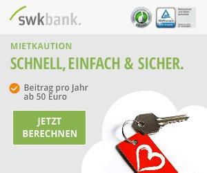 SWK-Bank-Mietkaution